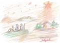 2015年12月19日(土) 「クリスマス生誕劇」