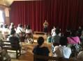 6月11日 学校見学会のお礼と報告