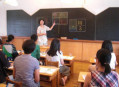 夏期講座「大人が体験できるシュタイナー学校」 ご報告