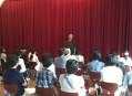 9月3日 学校見学会のお礼と報告