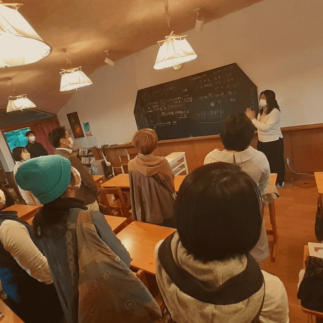 11月14日学校見学会お礼と報告